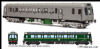 DAPOL 7D-009-001 Class 121 W55020 Green with Speed whiskers * Pre order £254.15 *